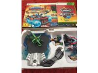 Xbox Skylanders Superchargers Xbox 360