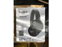 SEALED Sony Wireless Bluetooth Noise Cancelling Headphones (MDR-ZX770BN)