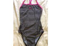 Slazenger Ladies Swimming Costume Size 10