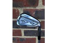 Callaway X Forged Irons