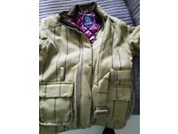 Rydale tweed jacket