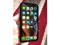 Apple iPhone XS 64GB Unlock