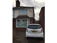 *** 3 Bed Semi Detached House To Rent – Melton Road LE4 – To Let Semi-Detached Property £750pcm ***