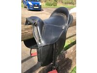 Cub saddle nearly new
