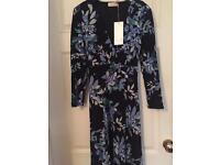 NEW M&S dress