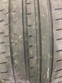 225/35/20 tyre accelerator