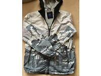 Rain coat/light coat size 12-13