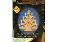 20 Bulb Tree Light