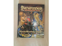Pathfinder RPG Dungeons & Dragons - Game Mastery Guide