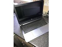 HP Pavillion 15 AMD A8 cheap laptop pc computer 1TB 8GB ram