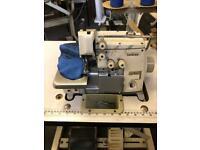 Brother Industrial 4 Thread Overlock Machine