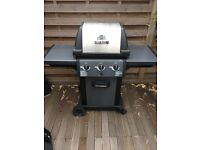 TROIL KING BBQ *BRAND NEW NEVER BEEN USED* Original price £799 selling for cheap! CAN DELIVER