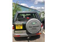 Land Rover Friedlander for sale