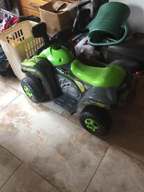 Kids Quad bike