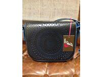 Jane Shilton handbag black BNWT
