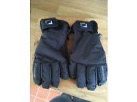 Porelle SealSkinz Winter Gloves