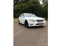 Lexus is200 *** QUICK SALE ***