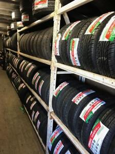 **NEW NEW** 20%OFF BRAND NEW ALL SEASON TIRES** HUGE SALE ALL SIZES AVAILABLE | $59.00 WHEEL ALIGNMENT AVAILABLE