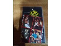 Queen - We will rock you Video (VHS)
