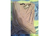 Women's all saints top size small