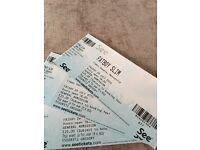 Fatboy slim tickets, Newcastle 29 July
