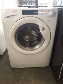 Candy Washer/Dryer (9kg) (6 months warranty)