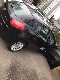 Fiat bravo 1.9 multijet Quick nippy runner