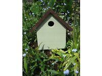 NEST BOX / BIRD BOX...offers.
