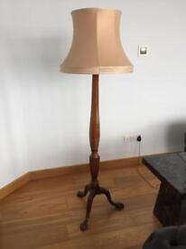 Standard lamp - superb quality