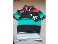 Brand New With Tags Billabong Slimfit Men's Polo Shirt