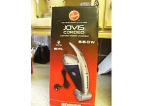 NEW HOOVER CORDED HANDHELD VACUUM CLEANER.BOXED.550W