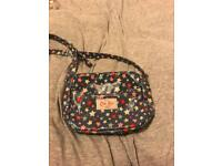 Cath Kidson little girls' handbag