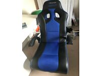 Xrocker chair