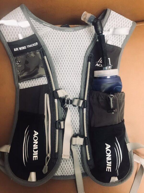 AONIJIE 5l Hydration backpack vest  Plus 500cc Bottle