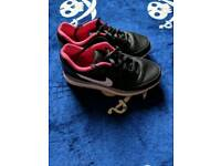Nike Windrunners size 5
