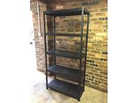STORAGE SHELVING RACK