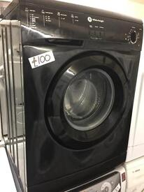WHITE KNIGHT 6KG WASHING MACHINE