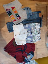 Bundle of age 2 -3 clothes