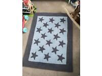 Laura Ashley children's rug