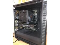 *** 1 month old AMAZING Motion/Video/Gaming PC - £500 off!!!***
