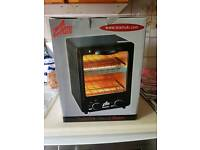 Double Deck table top oven