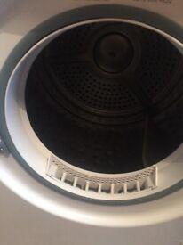 BUSH 6kg tumble dryer excellent condition