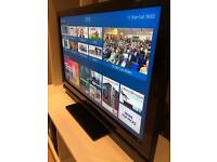 SONY 38'' LCD TV