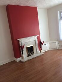 2 Bedroom house, Hartlepool £390 per calendar newly fitted kitchen and recently redecorated