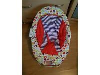 Mama & Papas bouncy chair