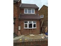 Bricklayer and builder in Essex and London.