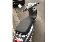 Vogue 50cc Moped (Herald Motor Company)