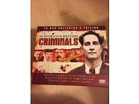 Crime DVD Boxset