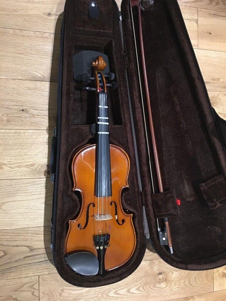 Violin Stentor student ST 1/2