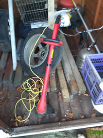 Trimmer for spares
